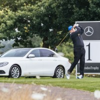 18. Mercedes-Benz CharityCup